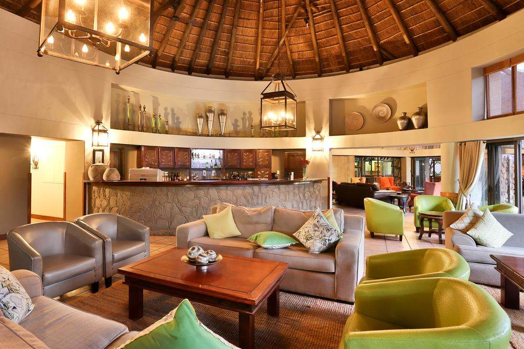aha Ivory Tree Game Lodge - Pilanesberg - 1 Night