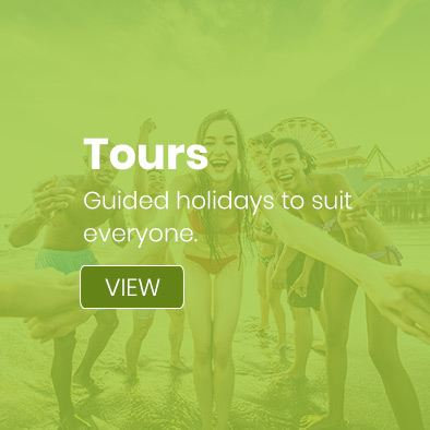 Tours with Travel.co.za