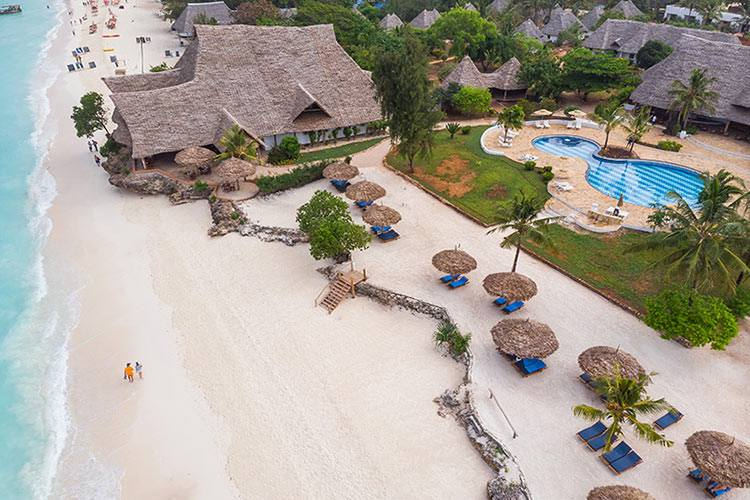 Sandies Baobab Beach (4-star)